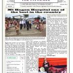 THE INFORMER – October 2014