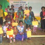 More HIV-Negative children released
