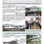 Redevelopment Newsletter - December 2016