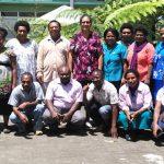Training on Severe Acute Malnutrition