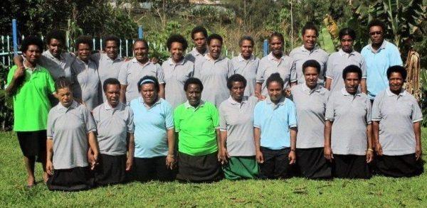 UNICEF Funds Training of Village Birth Attendants