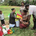 Fourth Round Mass Polio Vaccination Begins in WHP